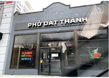 Baltimore vietnamese restaurant Pho Dat Thanh