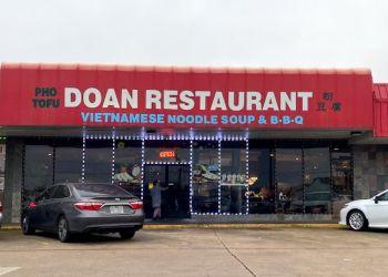 Garland vietnamese restaurant Pho Doan Restaurant