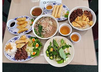 Fort Collins vietnamese restaurant Pho Duy