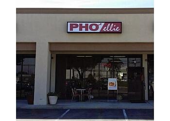Fullerton vietnamese restaurant Pho Ellie