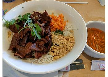 Irving vietnamese restaurant Pho Empire
