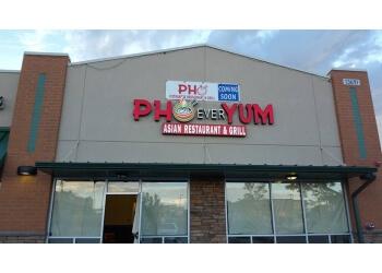 Thornton vietnamese restaurant Pho Ever Yum
