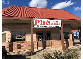 Beaumont vietnamese restaurant Pho Four Season