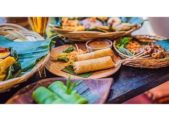 Manchester vietnamese restaurant Pho Golden Bowl
