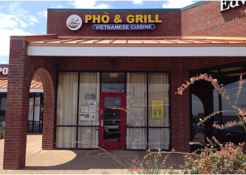 Fort Worth vietnamese restaurant Pho & Grill