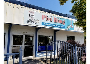 Portland vietnamese restaurant Pho Hùng