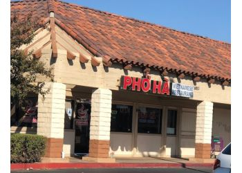 Moreno Valley vietnamese restaurant Pho Ha
