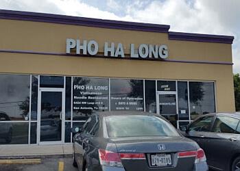 San Antonio vietnamese restaurant Pho Ha Long