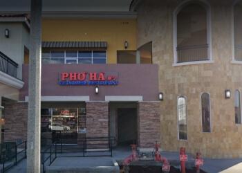 Riverside vietnamese restaurant Pho Ha Vietnamese Restaurant