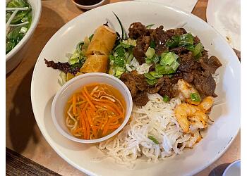 Torrance vietnamese restaurant Pho Hana Restaurant