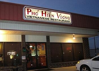 Greensboro vietnamese restaurant Pho Hien Vuong vietnamese restaurant
