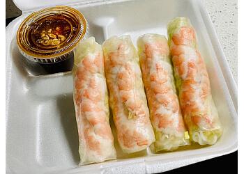 McAllen vietnamese restaurant Pho Houston