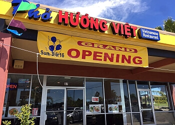 Vallejo vietnamese restaurant Pho Huong Viet Restaurant