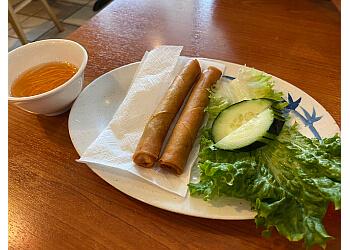 Ontario vietnamese restaurant Pho Island vietnamese Restaurant