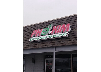 Springfield vietnamese restaurant Pho Ki