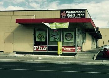 Reno vietnamese restaurant Pho Kietzke Vietnamese Restaurant