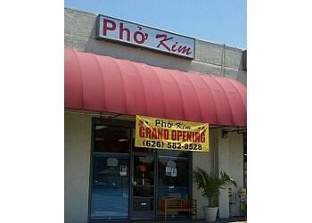 El Monte vietnamese restaurant Pho Kim