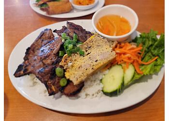 Tacoma vietnamese restaurant Pho King vietnamese restaurant