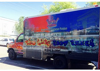 Scottsdale food truck Pho King Kitchen and Food Truck