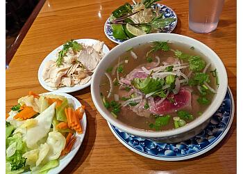 Torrance vietnamese restaurant Pho Kobe