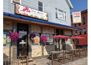 Buffalo seafood restaurant Pho Lantern Restaurant