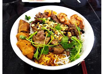 Oklahoma City vietnamese restaurant Pho Lien Hoa