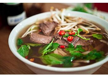 Detroit vietnamese restaurant Pho Lucky