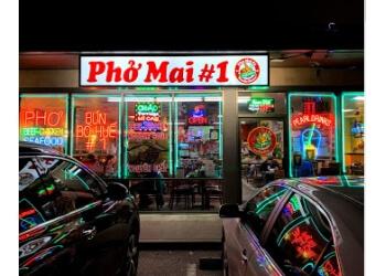 San Jose vietnamese restaurant Pho Mai #1 Noodle House