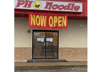 Toledo vietnamese restaurant Pho Noodle