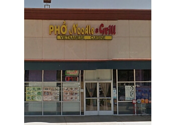 Pomona vietnamese restaurant Pho Noodle & Grill
