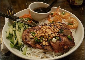Boise City vietnamese restaurant Pho Nouveau