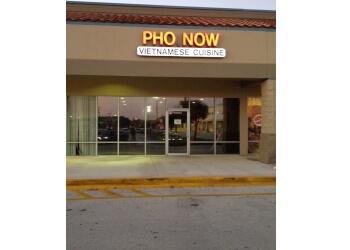 Port St Lucie vietnamese restaurant Pho Now Vietnamese cuisine