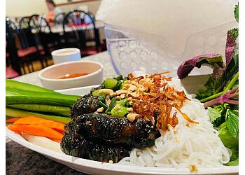Portland vietnamese restaurant Pho Oregon Restaurant