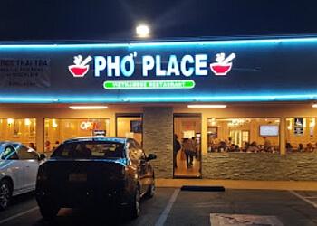 Pho Place vietnamese restaurant