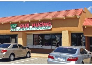 Plano vietnamese restaurant Pho Que Huong Noodle & Grill