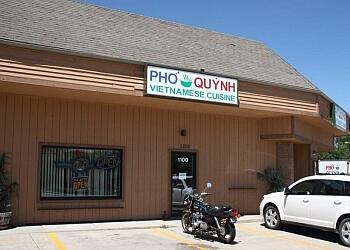 Sioux Falls vietnamese restaurant Pho Quynh Vietnamese cuisine