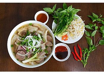 Charleston vietnamese restaurant Pho Saigon