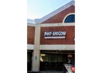 Houston vietnamese restaurant Pho Saigon