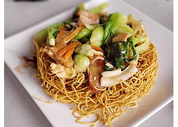 Stockton vietnamese restaurant Pho Saigon Bay Restaurant