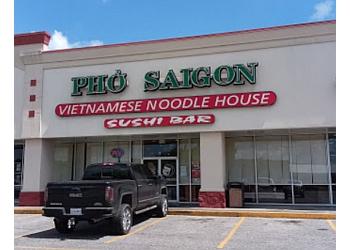 Lafayette vietnamese restaurant Pho Saigon Noodle House