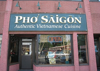 Springfield vietnamese restaurant Pho Saigon restaurant