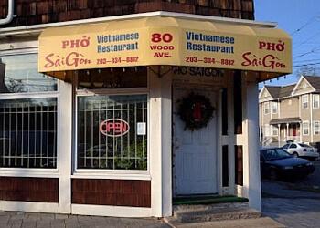 Bridgeport vietnamese restaurant Pho Saigon Vietnamese Restaurant