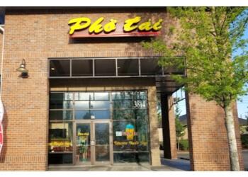 Tacoma vietnamese restaurant Pho Tai
