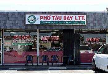 Santa Ana vietnamese restaurant Pho Tau Bay Ltt Restaurant