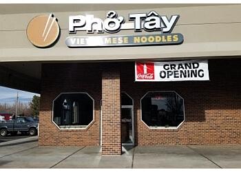 Boise City vietnamese restaurant Pho Tay