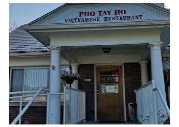Salt Lake City vietnamese restaurant Pho Tay Ho