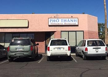 Phoenix vietnamese restaurant Pho Thanh vietnamese Restaurant