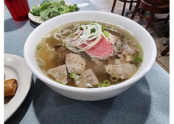 Richmond vietnamese restaurant Pho Thien Phat
