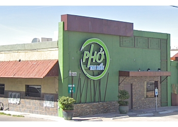 El Paso vietnamese restaurant Pho Tre Bien