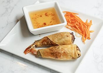 Pittsburgh vietnamese restaurant Pho Van